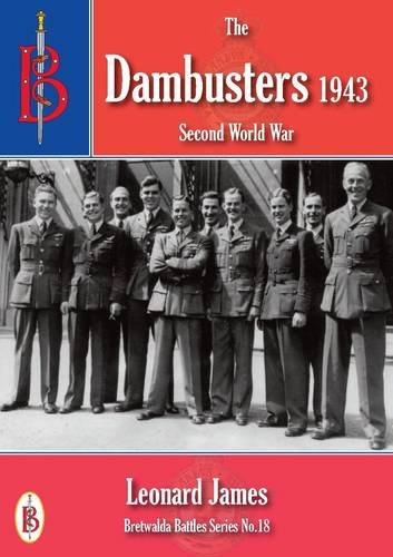 9781910440162: The Dambusters (Bretwalda Battles)