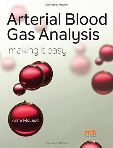 Arterial Blood Gas Analysis - Making it: Anne McLeod