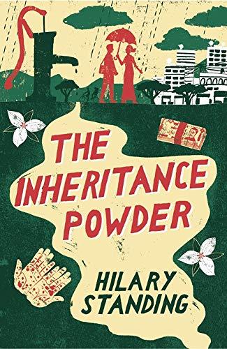 9781910453148: The Inheritance Powder