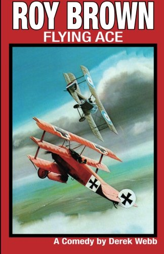 9781910457269: Roy Brown - Flying Ace