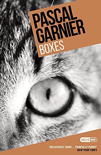 9781910477045: Boxes
