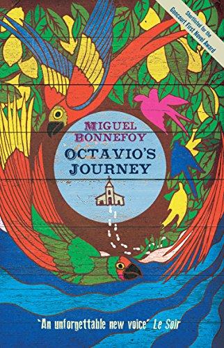 9781910477311: Octavio's Journey