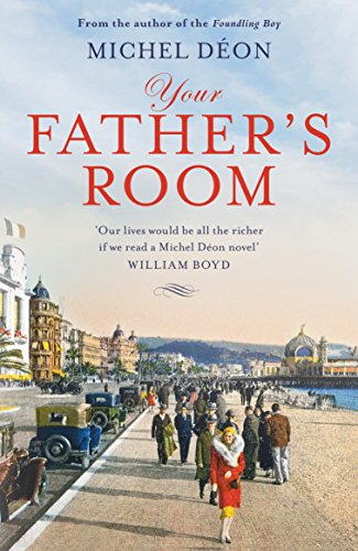 9781910477342: Your Father's Room
