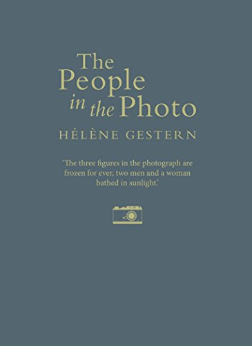 9781910477496: The People in the Photo