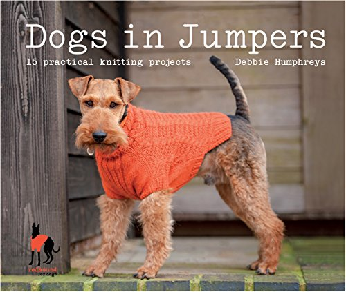 9781910496305: Dogs in Jumpers: 15 Practical Knitting Projects