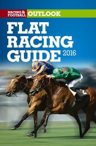 RFO Flat Racing Guide 2016: Nicholas Watts, Dylan Hill