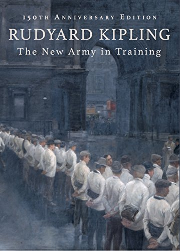 9781910500040: The New Army in Training: 150th Anniversary Edition