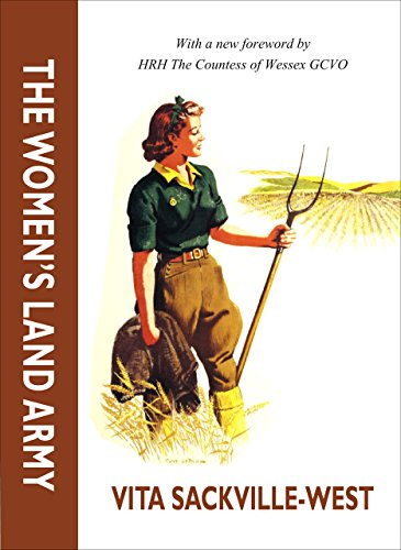 9781910500187: The Women's Land Army