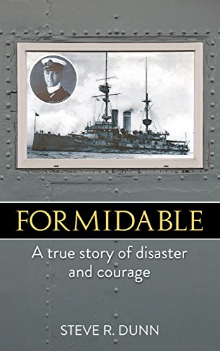 9781910508152: Formidable: A True Story of Disaster and Courage