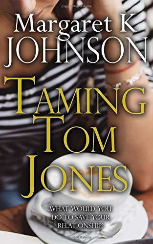 9781910510827: Taming Tom Jones