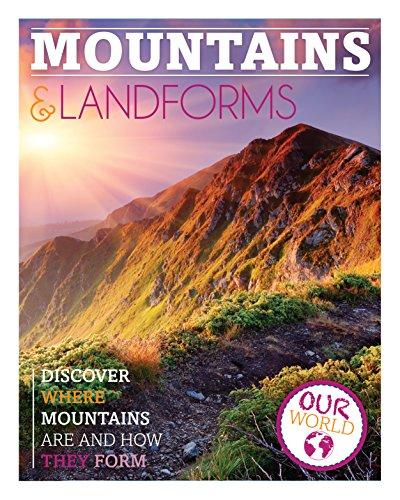 Mountains & Landforms (Our World): Levete, Sarah