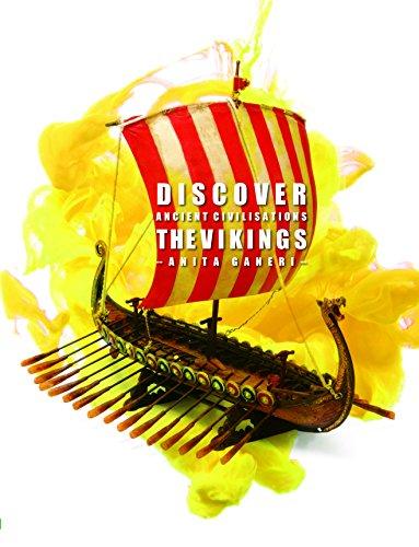 Vikings (Discover Ancient Civilisations): Ganeri, Anita