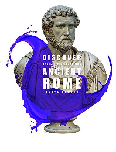 9781910512289: Ancient Rome (Discover Ancient Civilisations)