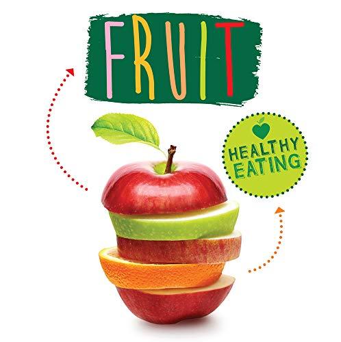Fruit (Healthy Eating): Brundle, Harriet