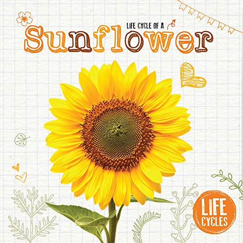 Life Cycle of a Sunflower (Life Cycles): Jones, Grace