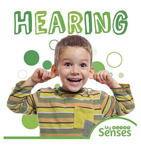 Hearing (My Senses): Grace Jones