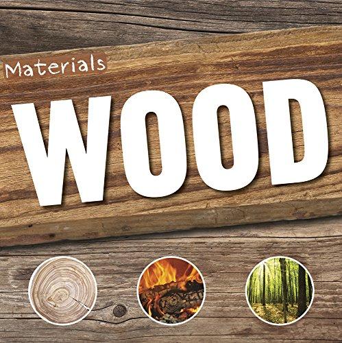 9781910512791: Wood (Materials)