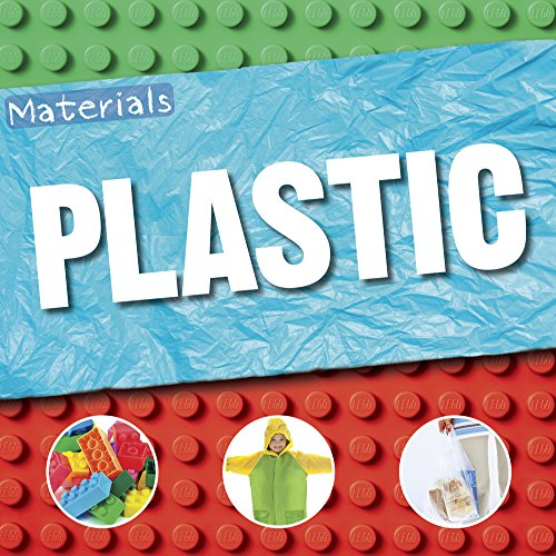 Plastic (Materials): Brundle, Harriet