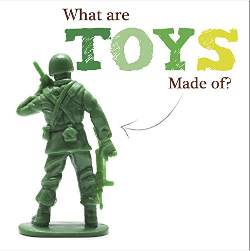 What are Toys Made of?: Joanna Brundle