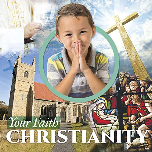 Christianity (Your Faith): Harriet Brundle