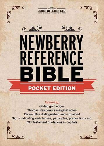 Newberry Bible Pdf