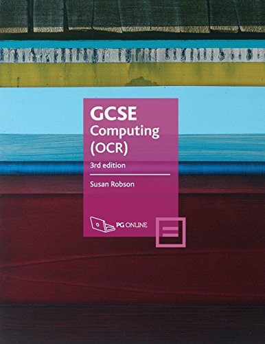 9781910523001: GCSE Computing (OCR): Computer Systems and Programming