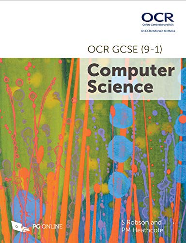 OCR GCSE (9-1) Computer Science (Paperback): S. Robson, P.