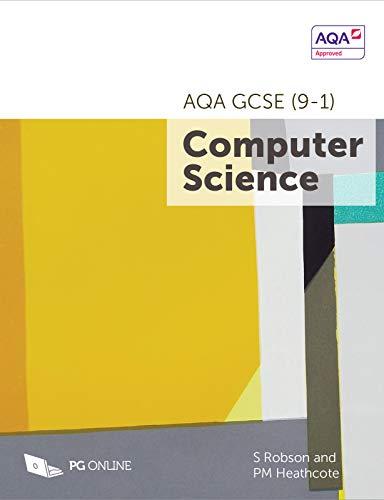 AQA GCSE (9-1) Computer Science (Paperback): S. Robson, P.