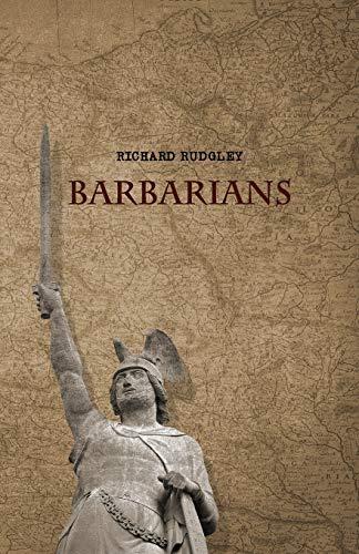 9781910524060: Barbarians