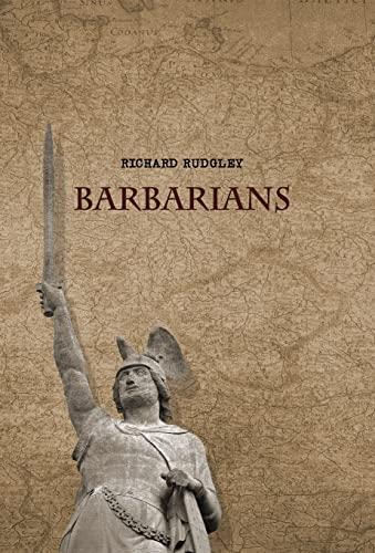 9781910524077: Barbarians