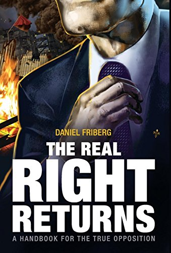 9781910524503: The Real Right Returns