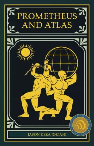 9781910524619: Prometheus and Atlas