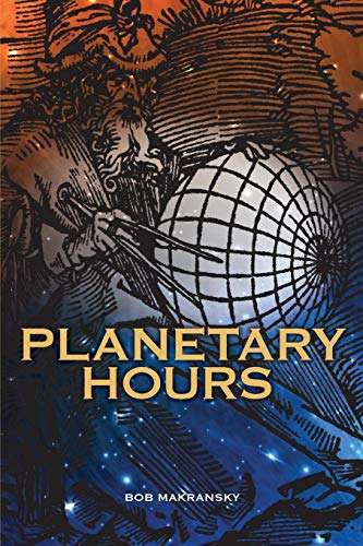 9781910531051: Planetary Hours