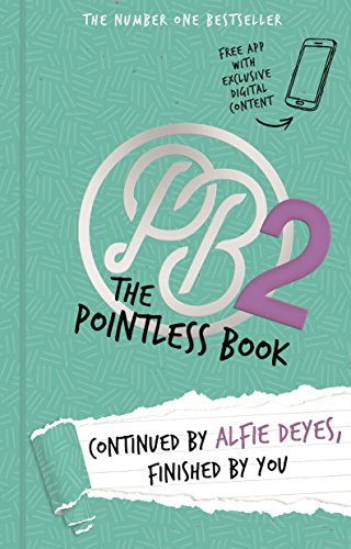 9781910536056: The Pointless Book 2