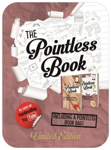 9781910536285: The Pointless Book Collection Tin