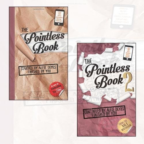 9781910536407: The Pointless: Book 1 and 2