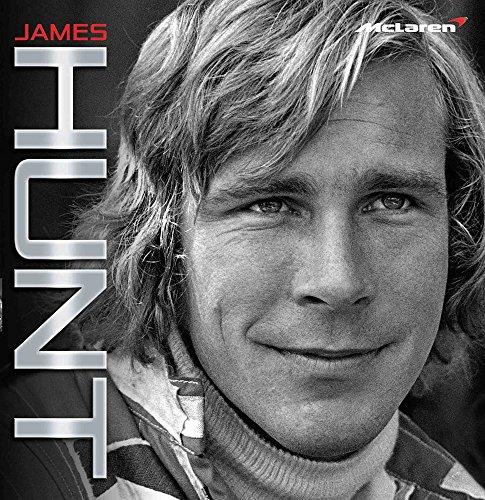 9781910536766: James Hunt