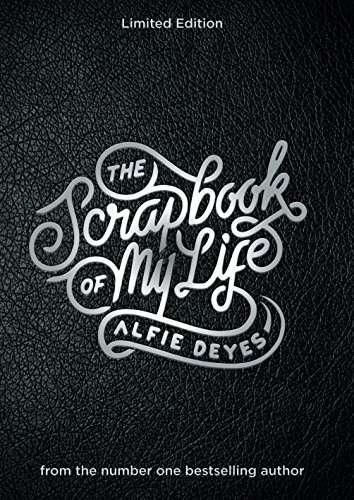 9781910536926: The Scrapbook of My Life (Amazon Exclusive: Signed, Limited Edition)