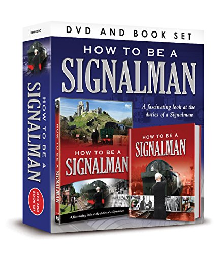 9781910540237: How to be a Signalman