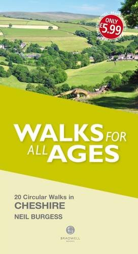 9781910551523: Cheshire Walks for all Ages