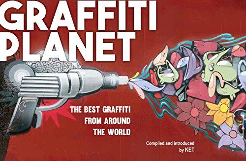 9781910552179: Graffiti Planet: The Best Graffiti from Around the World