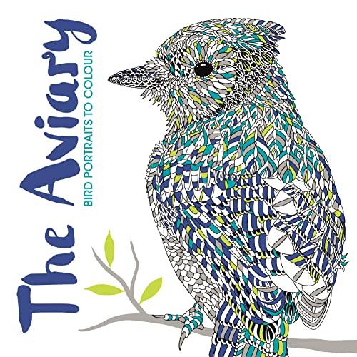 9781910552216: The Aviary