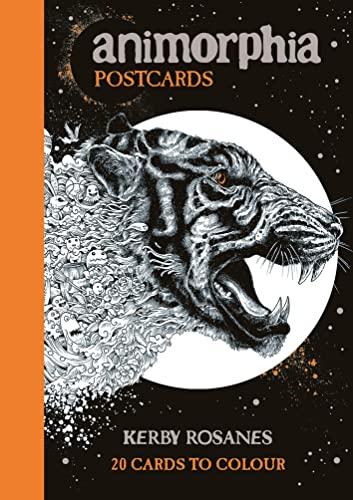 9781910552247: Animorphia Postcards