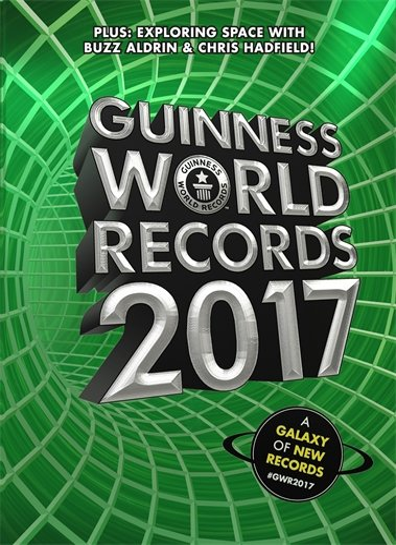 9781910561324: Guinness World Records 2017