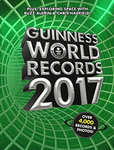 9781910561331: Guinness World Records 2017