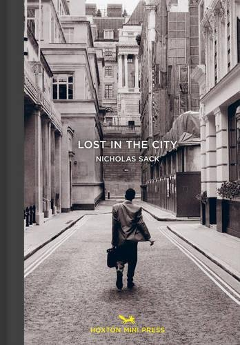 9781910566039: Lost in the City