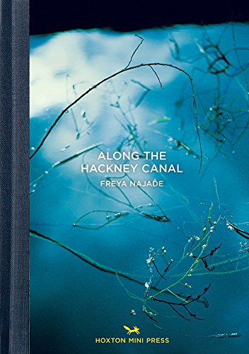 9781910566114: Along the Hackney Canal