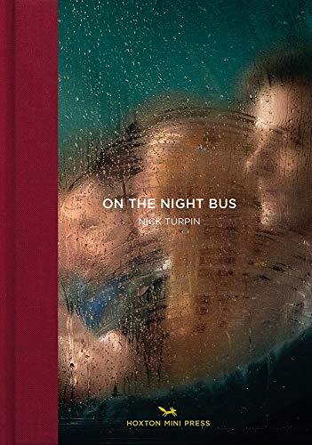 9781910566169: On the Night Bus