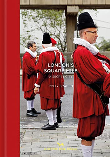 9781910566442: London's Square Mile: A Secret City (Tales from the City)