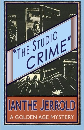 9781910570449: The Studio Crime